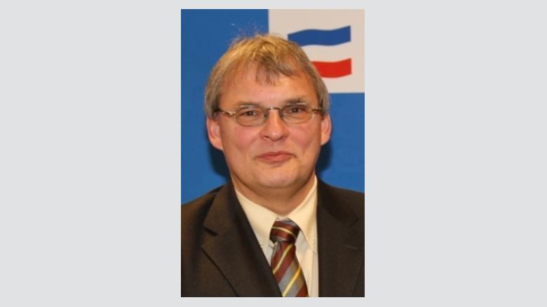 Dr. Bernd Ahlsdorf