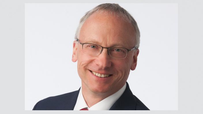 Martin Lüdiger