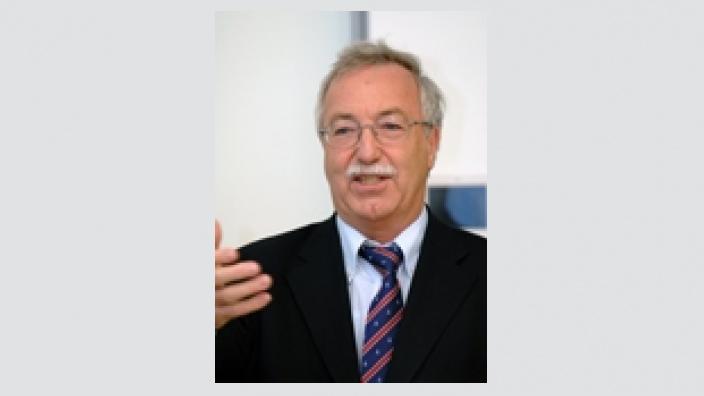 Hans-Peter Küchenmeister